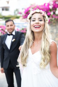 Bodrum Wedding