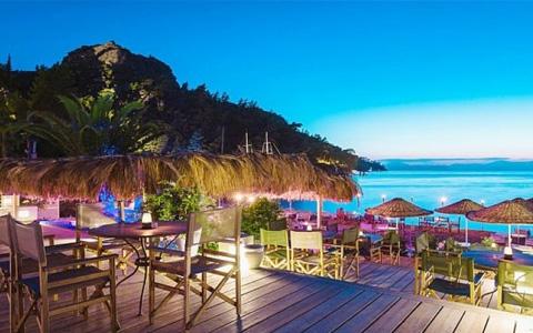 Otel, Restoran, Beach ve Kulüp